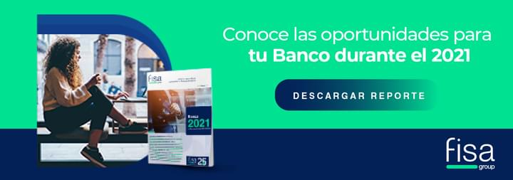 Transformación digital de la banca
